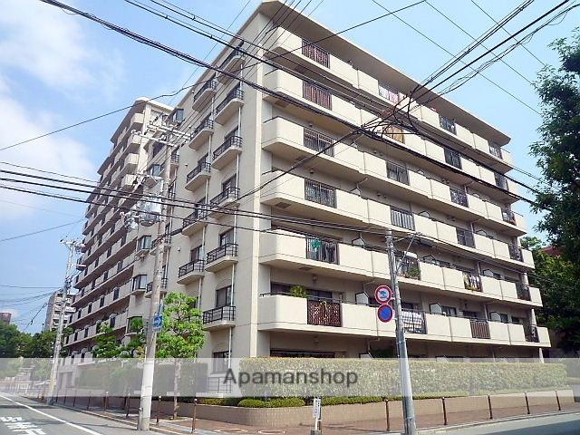 兵庫県芦屋市春日町