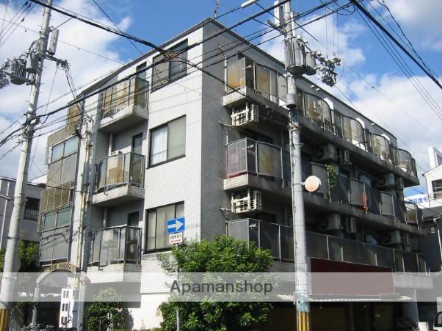 兵庫県西宮市神楽町
