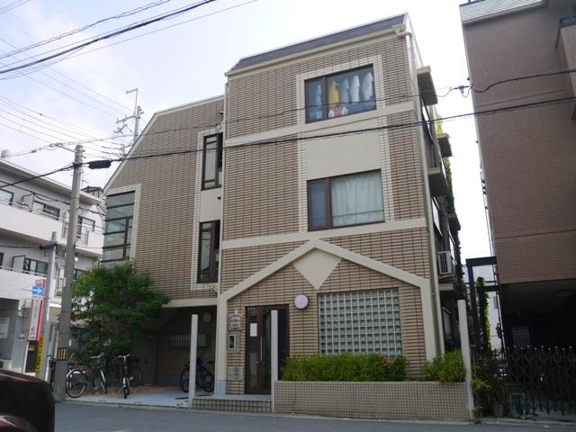 兵庫県芦屋市西蔵町