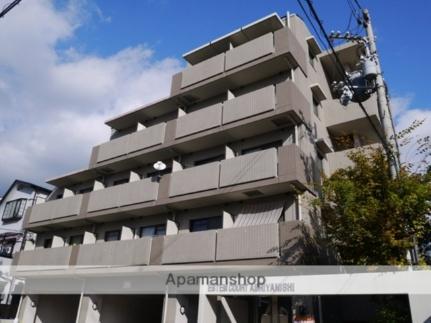 エステムコート芦屋西[2階]の外観