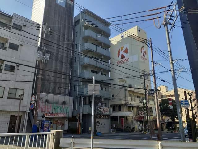 兵庫県西宮市戸田町