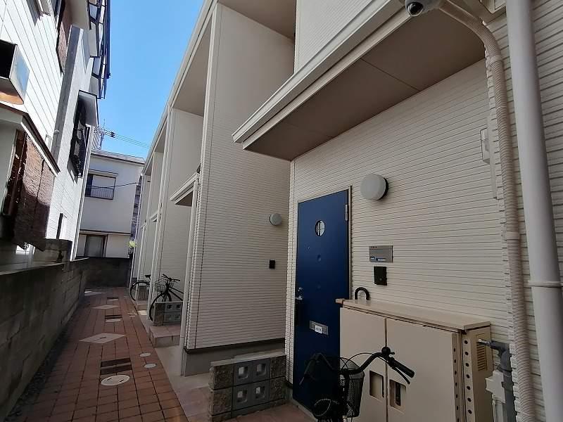 兵庫県西宮市神祇官町