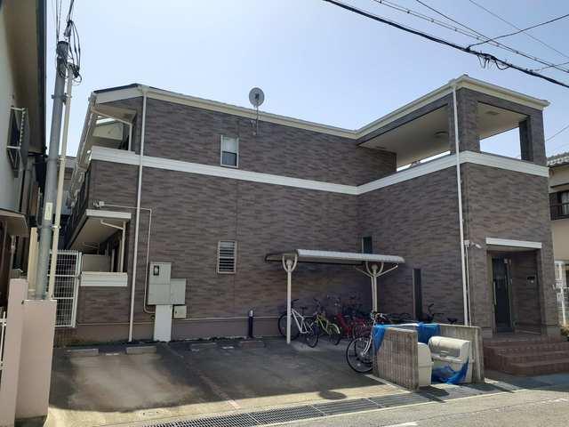 兵庫県西宮市上鳴尾町