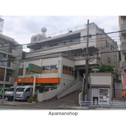 兵庫県神戸市中央区再度筋町
