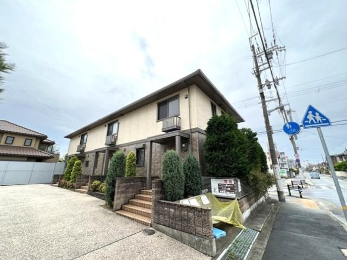 兵庫県西宮市甲子園四番町