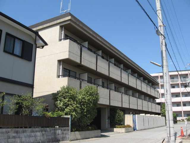 兵庫県西宮市若山町