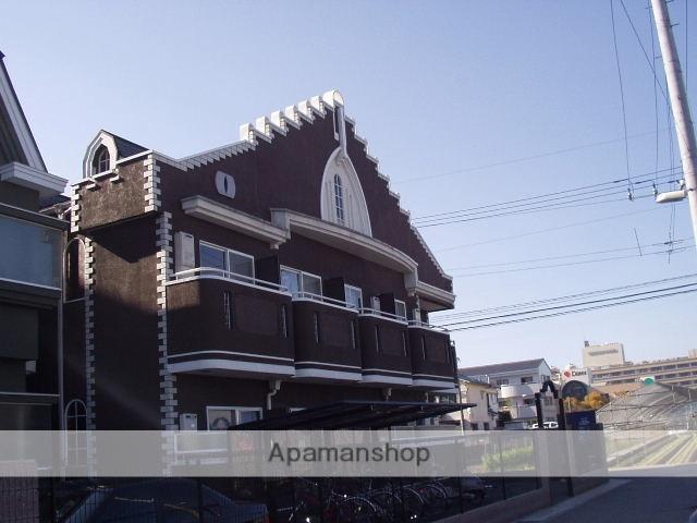 兵庫県西宮市薬師町