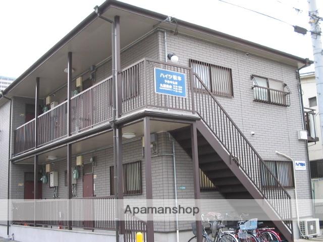 兵庫県西宮市平木町