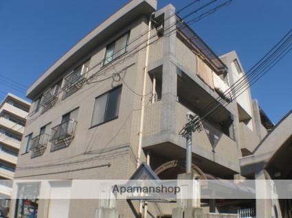 兵庫県西宮市中前田町