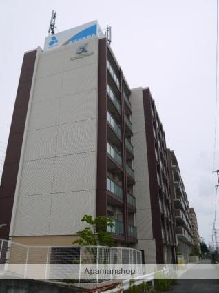 兵庫県神戸市東灘区森北町3丁目の賃貸マンションの外観