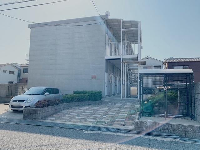 兵庫県尼崎市水堂町2丁目