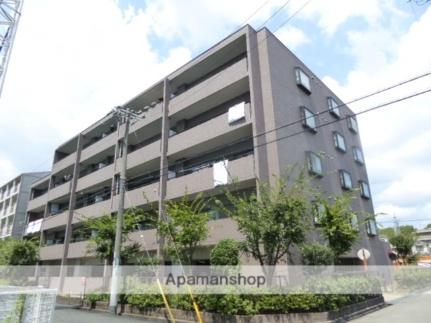 コンフォール武庫川[401号室]の外観