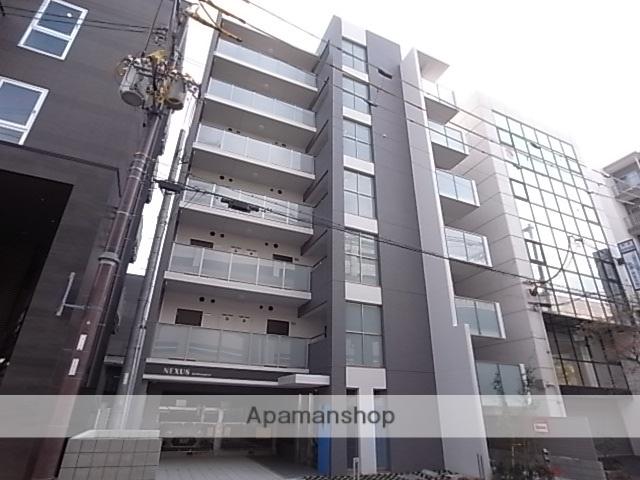 兵庫県西宮市与古道町