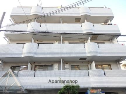 ロイヤルメゾン武庫之荘7[4階]の外観