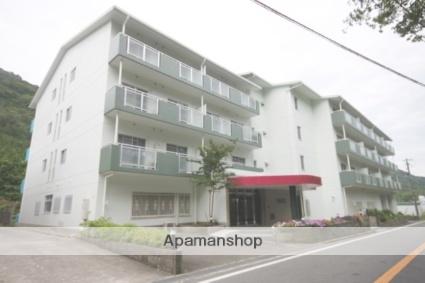フォレスト・ヒル櫻マンション[412号室]の外観