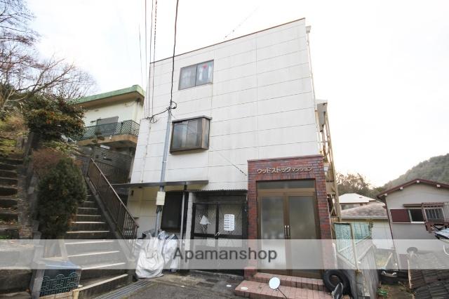 兵庫県宝塚市切畑字長尾山