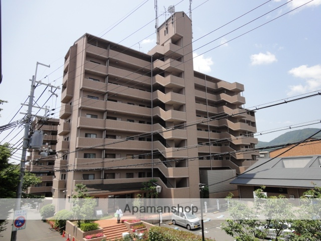 兵庫県宝塚市清荒神1丁目