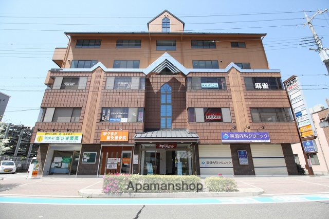 兵庫県三田市中央町