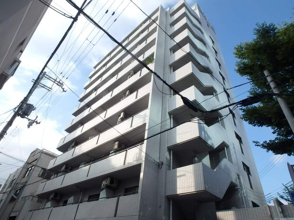 兵庫県神戸市中央区北長狭通8丁目
