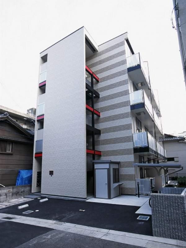 兵庫県神戸市中央区花隈町