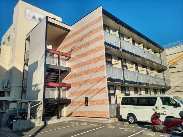 兵庫県神戸市兵庫区芦原通2丁目