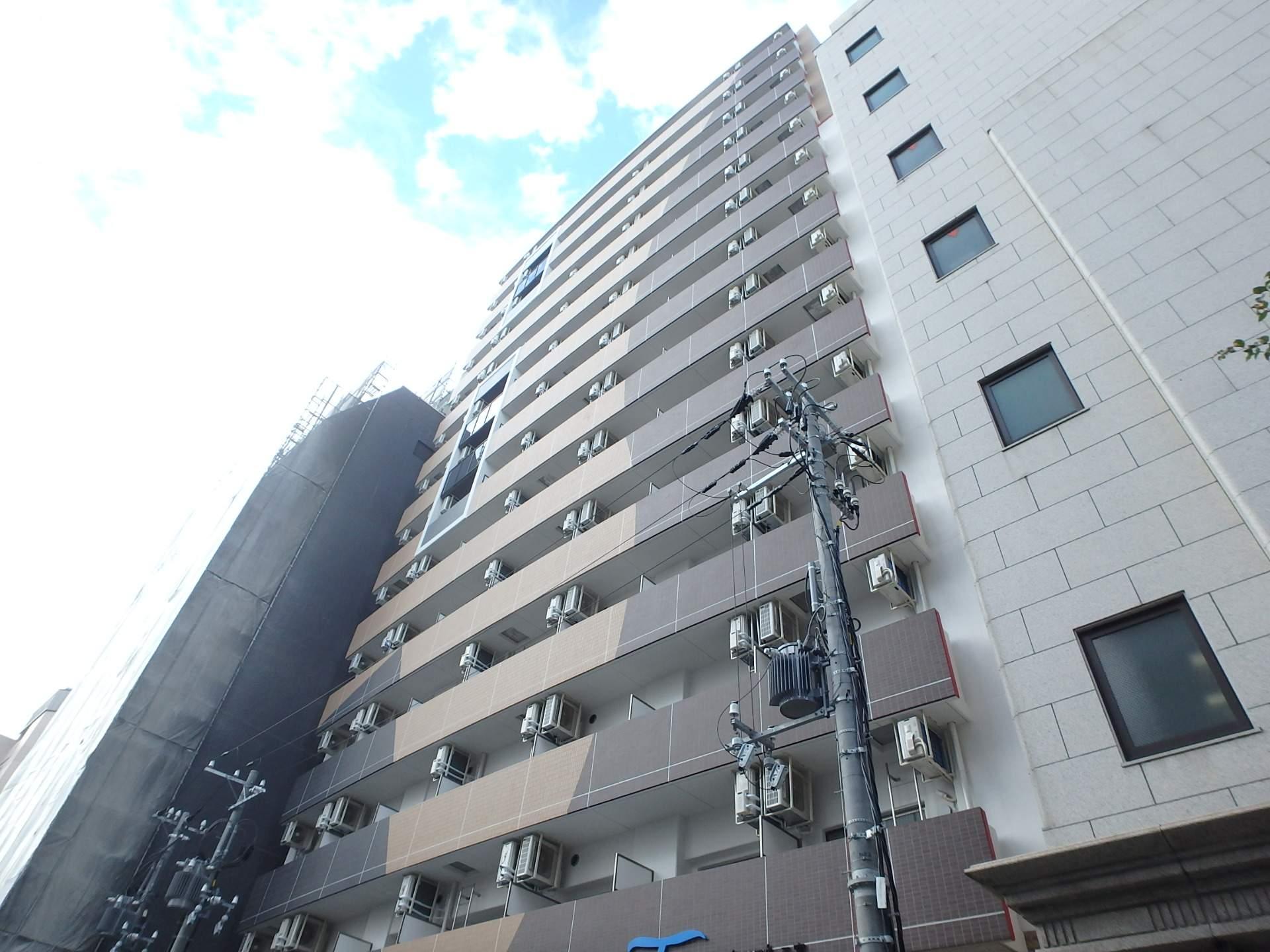 兵庫県神戸市中央区御幸通4丁目