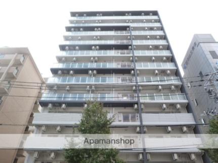 エステムプラザ神戸大開通ルミナス[902号室]の外観