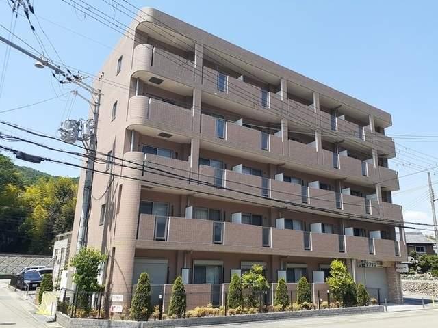 兵庫県神戸市北区谷上東町