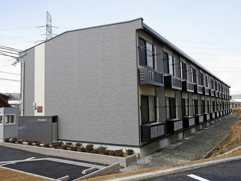 兵庫県神戸市北区八多町中
