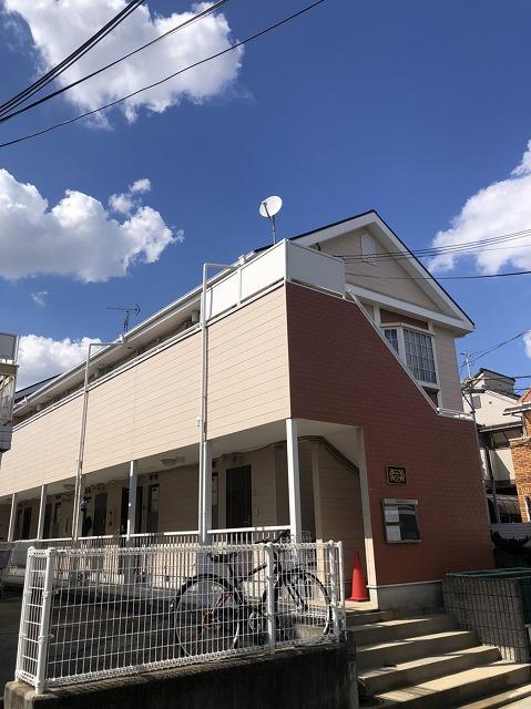 兵庫県尼崎市食満6丁目