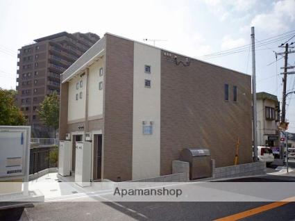 兵庫県神戸市須磨区多井畑字筋替道