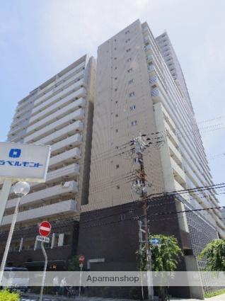 レジディア神戸磯上[409号室]の外観