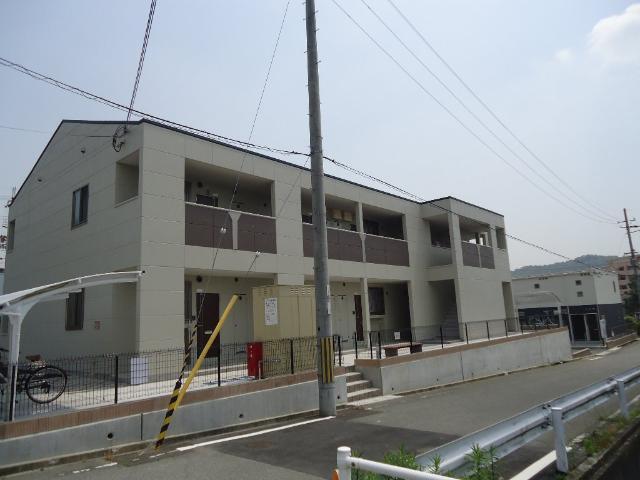 兵庫県加西市北条町古坂
