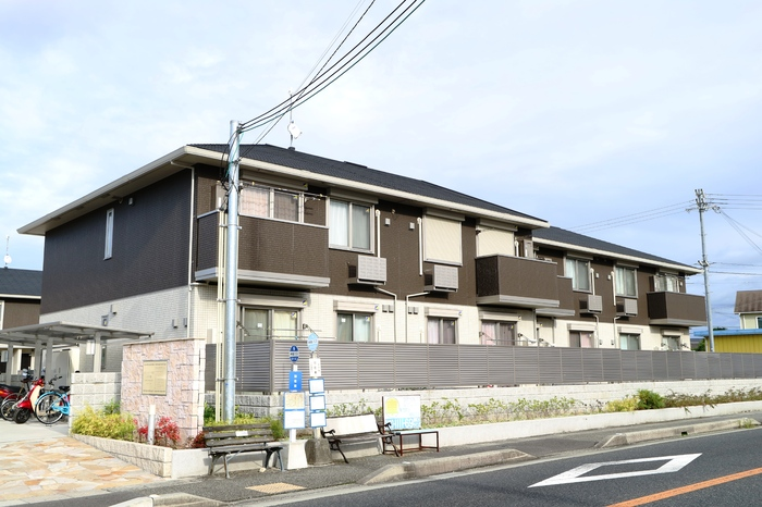 兵庫県三木市加佐