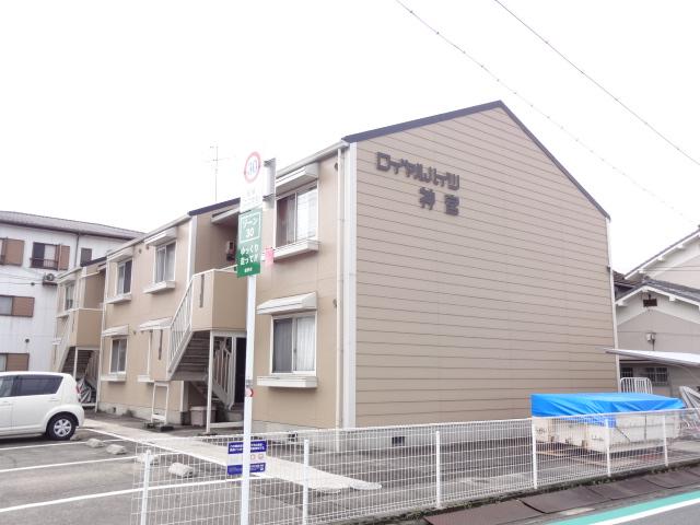 奈良県橿原市久米町