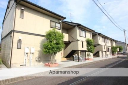 ファミーユ桜井(Aタイプ)[105号室]の外観