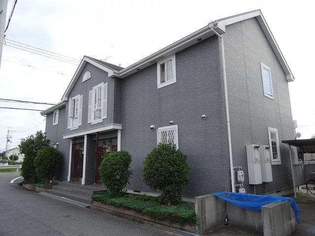 奈良県橿原市常盤町