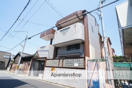 奈良県奈良市西紀寺町