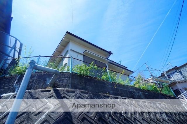 奈良県生駒市東松ケ丘