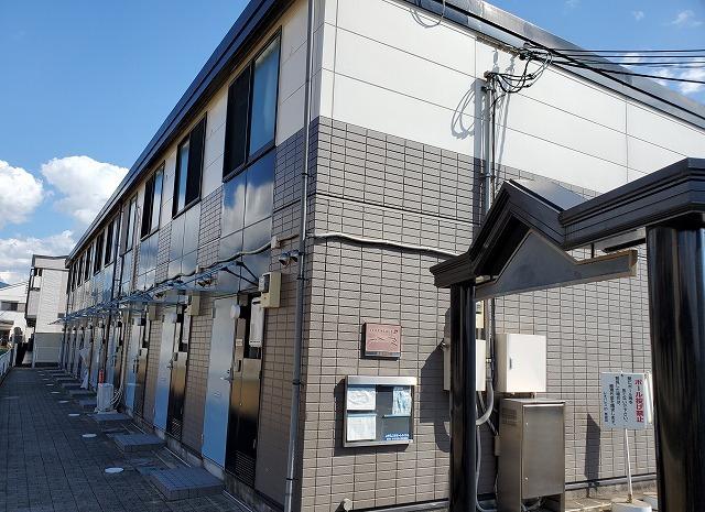 奈良県天理市富堂町