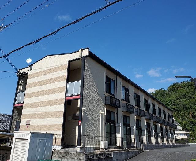 奈良県天理市豊井町