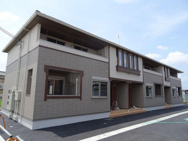 奈良県大和高田市東雲町