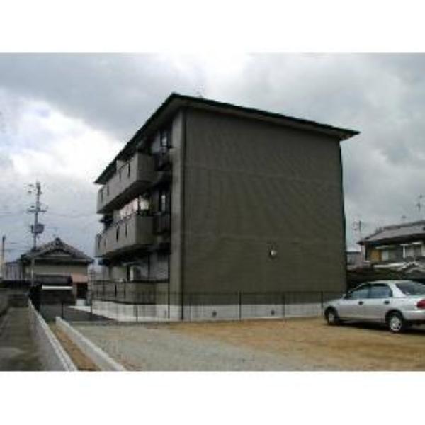 奈良県桜井市大字外山