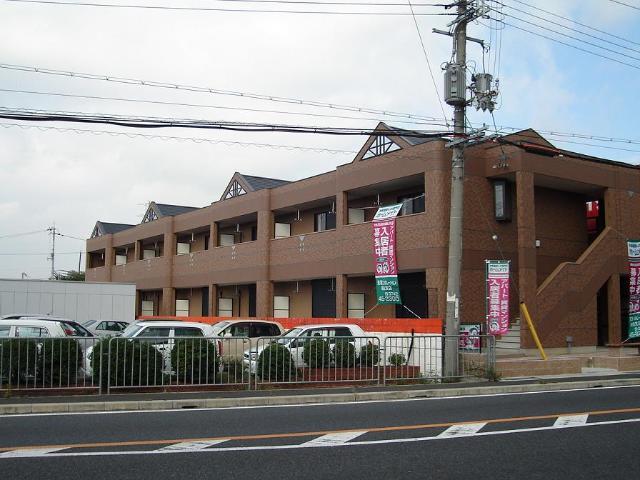 奈良県橿原市五井町