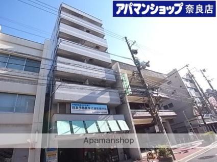 奈良県奈良市内侍原町