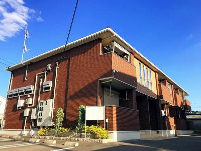 奈良県天理市田部町