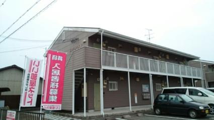 奈良県奈良市杏町