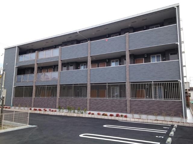 奈良県奈良市北京終町