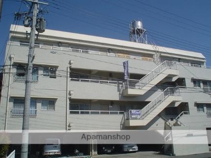 Kマンション[403号室]の外観