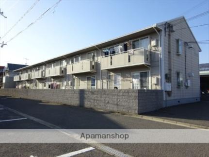 和歌川弐番館[105号室]の外観